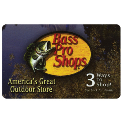outdoor recreation store