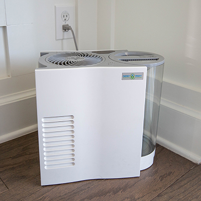 VORNADO<sup>®</sup> Whole Room Humidifier
